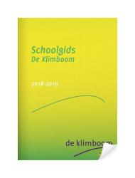 Schoolgids 2018-2019_deklimboom
